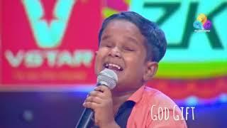 Comedy utsavam- Heart Touching performance