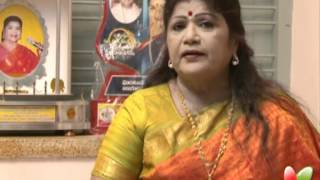 LR Easwari On Her Career & 'Kalasalla...'