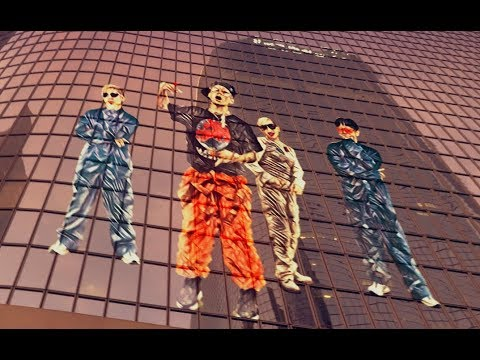 m-flo / Toxic Sweet feat. JP THE WAVY