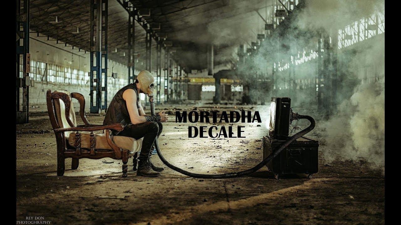 Mortadha - Décalé | ديكالي
