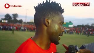 ERASTO Nyoni/ Makonda Baada ya Simba Kuipiga Arusha 1-2