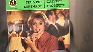 Eddie Calvert Trompete Little Pixie, 07/1958