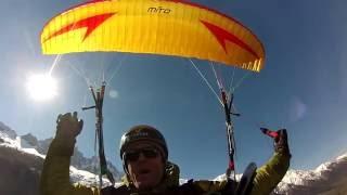 Test Swing Mito par Free Aero Magazine Voler Info Magazine HD