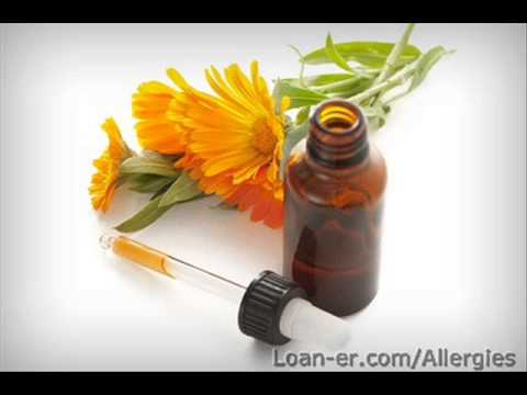 Natural Allergy Remedies That Work!