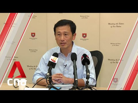 COVID-19: 4 students, 1 school employee test positive in Singapore