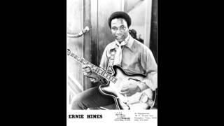 ERNIE HINES-explain it to her mama