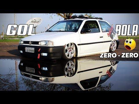 VW GOL BOLA - R17 - AR 0,0 I Sonho de Infância I ZanolettiFILMS