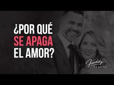 Por qué se apaga el amor - Freddy DeAnda