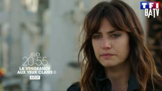 La Vengeance aux Yeux Clairs - TF1 (4)