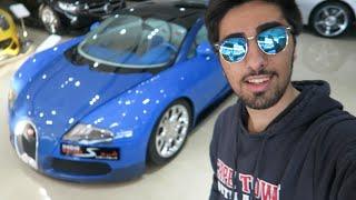 Used bugatti veyron - cheaper than i thought ?