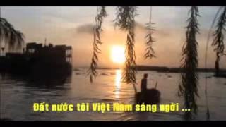 BEAT VIET NAM QUE HUONG TOI