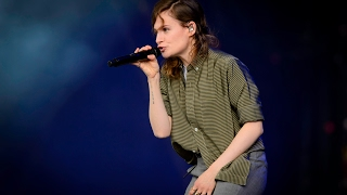 Christine and the Queens answers your questions!