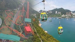 Top 5 Best Theme Parks in the World - Health Sutra