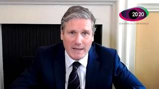 Re-thinking Local: A Vision For The Future - Sir Keir Starmer Mp