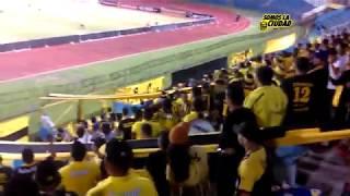 El aliento de la gente vs Tauro F.C. | Concacaf League | REAL ESPAÑA