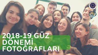 YTÜ YDYO 2018-19 Güz dönemi fotoğrafları  - Yıldız Teknik Üniversitesi Yabancı Diller Yüksekokulu