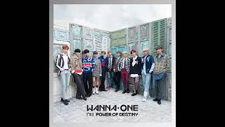 [ AUDIO] Wanna One(워너원) - 'SPRING BREEZE (봄바람)'
