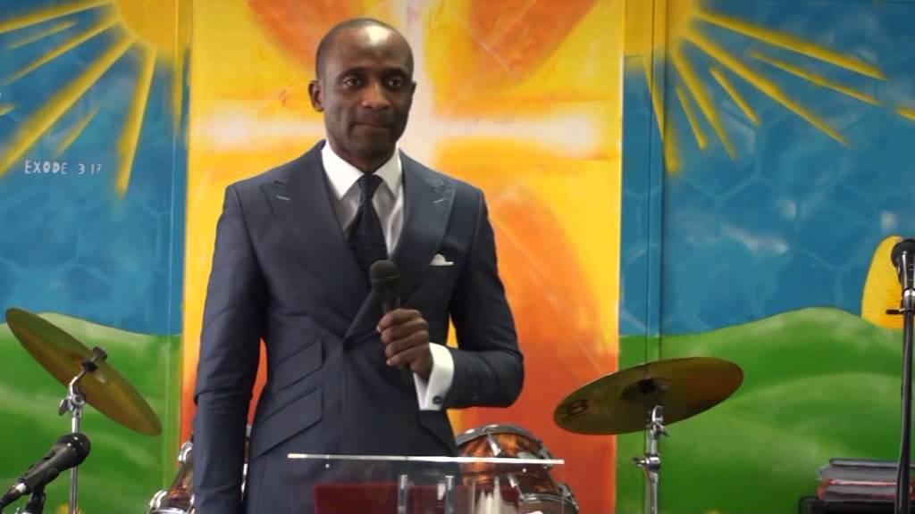 Pasteur Serge NDALA-Les Principes du Royaume de Dieu 1 (1ère partie)