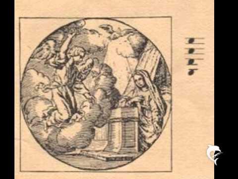 Biber : Sonate del Rosario I) L'Annunciazione