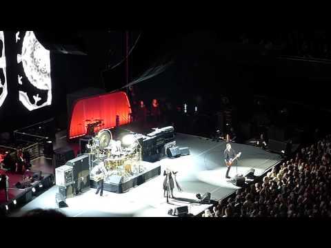Fleetwood Mac Ziggo Dome Sad Angel 7- 10- 2013