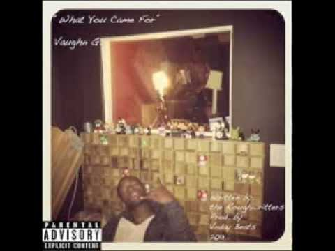 What You Came For - Vaughn G + Download & Link