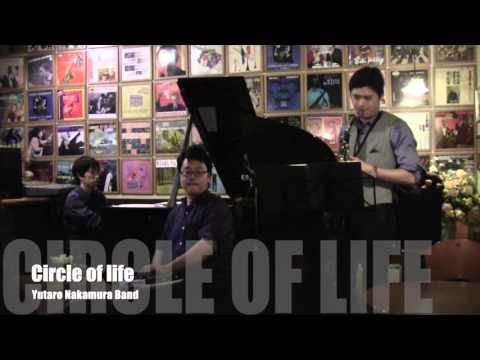 Circle of Life Disney jazz coversfrom Lion King