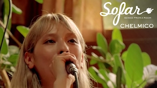 "CHELMICO performing ""Love is Over"" at Sofar Tokyo on 21th Aug 2016 ..."