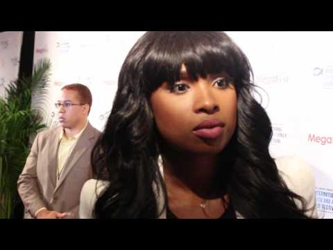Winnie Red Carpet Premiere: Jennifer Hudson Talks Terrance Howard, Memorable Moments