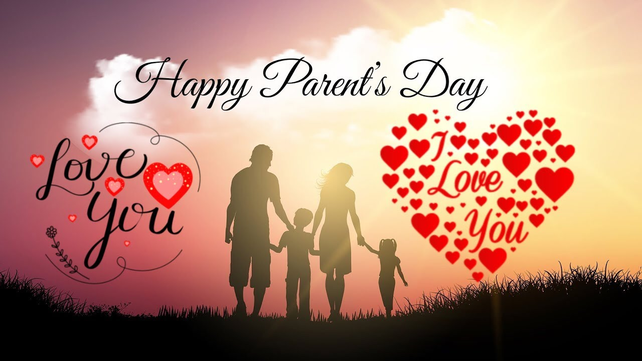 Happy Parents Day 2020 | Parents day Wishes, Messages, Quotes ...