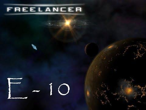 Freelancer LP   S01 E10