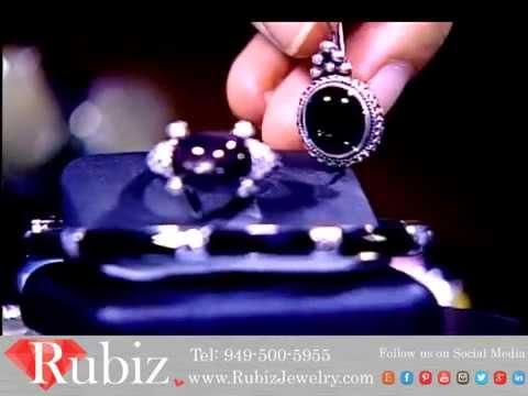 Rubiz Jewelry - NAT Shopping Rebroadcast 10-16-2014 (Thai)