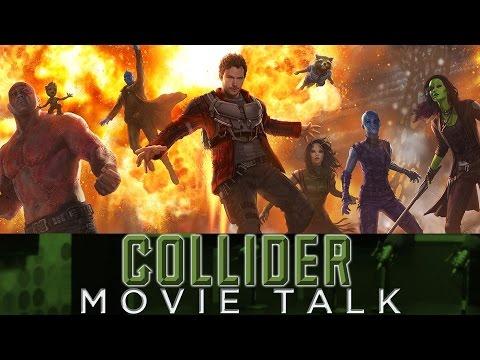 Director James Gunn Returning For Guardians of The Galaxy Vol 3 - Collider Movie Talk