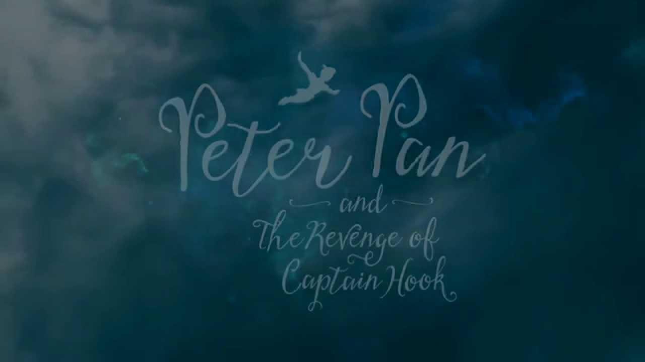 revenge of peter pan Read chapter 12: let's go home from the story peter pan 3: the revenge of captain hook by daviddevilliers (david de villiers) with 669 reads tink, hook, adven.