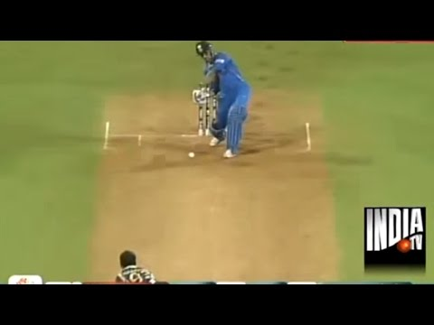 Highlights: India Won World Cup 2011, Beat Pakistan & Sri Lanka in Final  Chak De Cricket