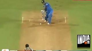 vuclip Highlights: India Won World Cup 2011, Beat Pakistan & Sri Lanka in Final | Chak De Cricket