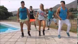 """""""Como Yo Le Doy"""" Don Miguelo- Zumba Twins Pedro Retamal-Miguel Retamal"""
