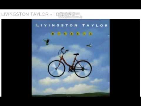 Livingston Taylor/I Belong
