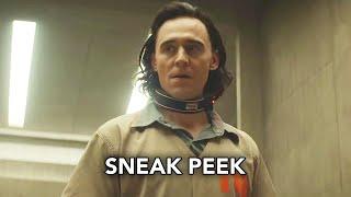 Marvel's Loki (Disney+)