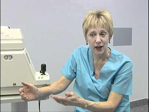 Лечение катаракты. Клиника микрохирургии глаза на Маерчака (Красноярск)