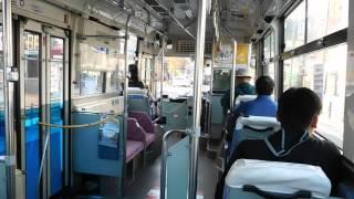 【車内動画】ミヤコーバス(石巻営業所→河南総合支所、その1)