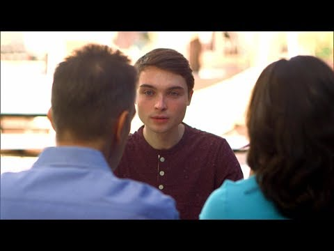 What Would You Do: Son comes out to Mormon family