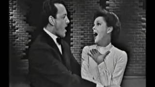 Judy Garland - West Side Story (with Vic Damone)