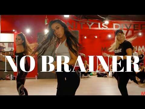 No Brainer - Justin Bieber ft Chance The Rapper CLASS VIDEO| Dana Alexa Choreography