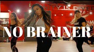 No Brainer - Justin Bieber ft Chance The Rapper CLASS VIDEO| Dana Alexa Choreography