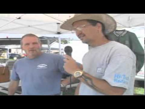 2009 Indymasters Greg Hahn Interview