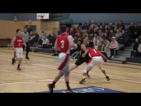 GNS vs St. George's Dec 2, 2017, ISAA Championship Game