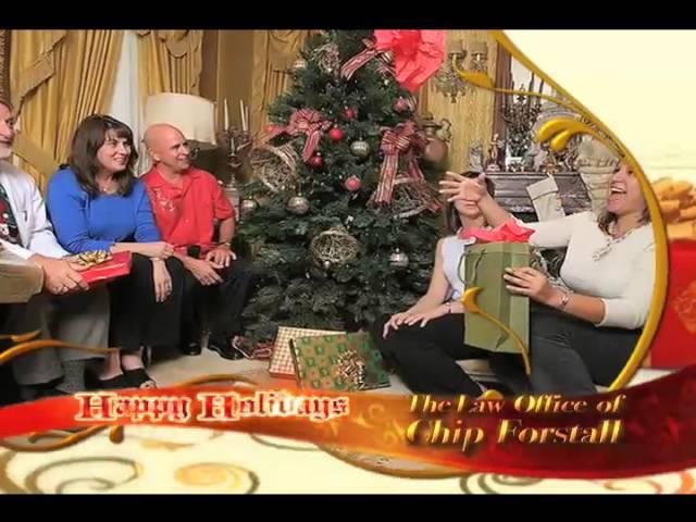 Chip Forstall Christmas Spot Version 1