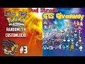Dual Stream | Pokémon GTS Trading & Pokémon Platinum Randomizer Customlocke - Episode 3