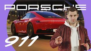 Porsche 911: опять всех победил?