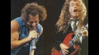 ACDC - Guns For Hire (Rock In Rio 1985)